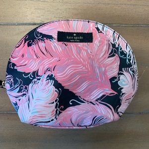 Kate Spade Brightwater Drive Cosmetic Bag Small